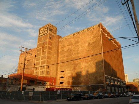 Stijlmagazine- kunst-architecture-The Fulton Market Cold Storage company-chicago