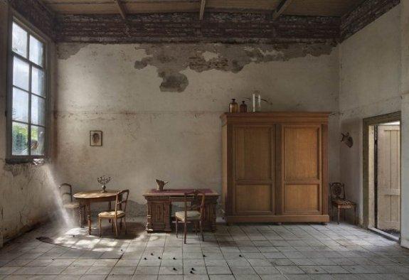 Photography Christel Derksen  Jaroslaw Rodycz