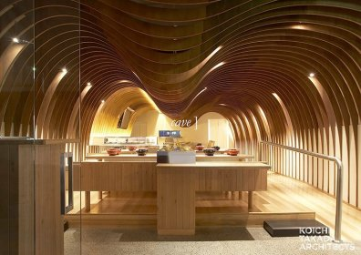 Stijlmagazine - Koichi Takada Architects - 4