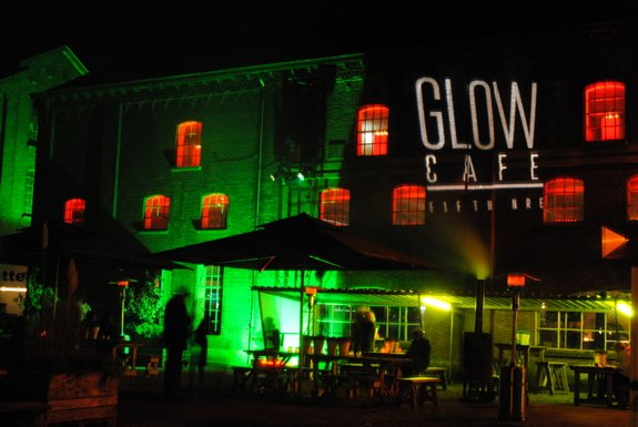 Glowcafé