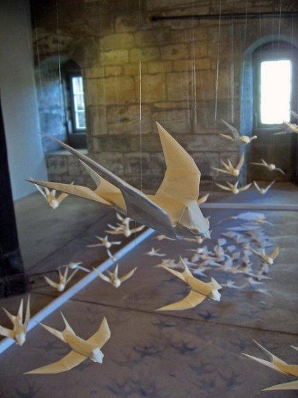 Stijlmagazine-sipho_mabona-origami.installation.1