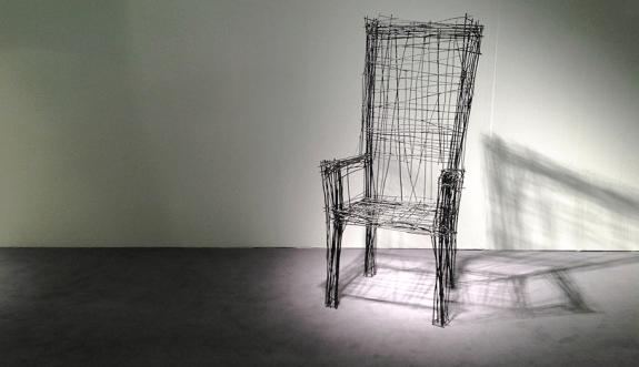 Stijlmagazine-Jinil Park-Drawing-series-armchair-detail-11