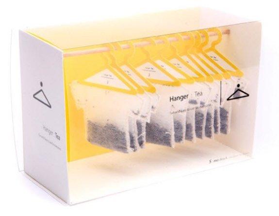 Stijlmagzine- verpakking designs-hanger-tea