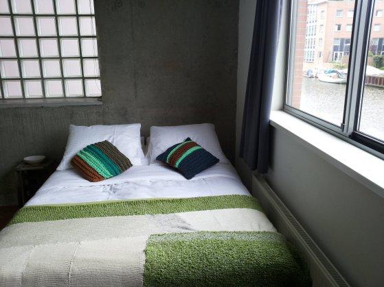 Ecomama Hotelroom photo @stijlmagazine