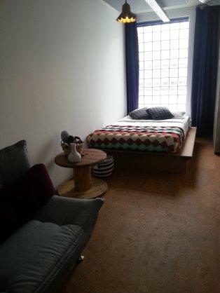 Hotelroom Ecomama photo@Stijlmagazine