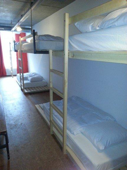 Ecomama Dorm photo: Stijlmagazine