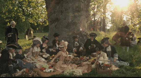 Stijlmagazine-Marie Antoinette-Springtime-Summer