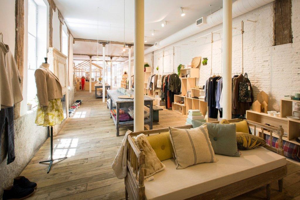 Stijlmagazine Do Design tienda desde el final