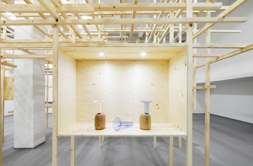 Křehký Stories | Exhibition | Art Design Project Gallery