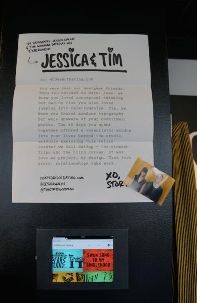 Brief Jessica & Tim
