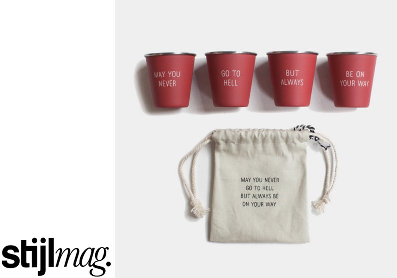 Stijlmagazine-Valentijnsdag-NEVER GO TO HELL SHOT GLASSES