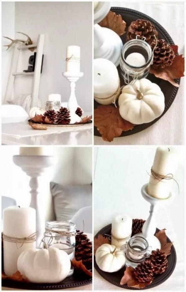Interieur | Herfst inspiratie #decoratie