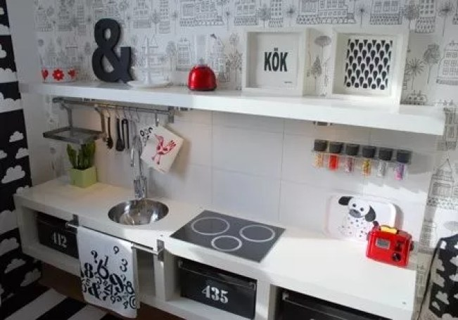 Interieur & kids | Low Budget Styling nr.2 | Kinderkamer Styling met Ikea Expedit + DIY ideeën