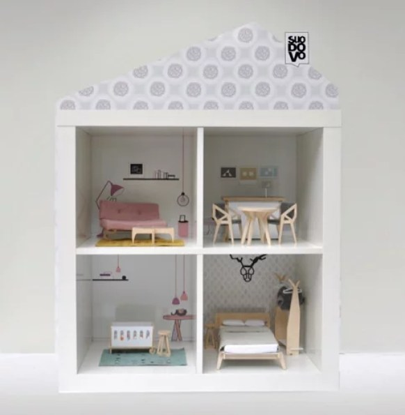 interieur kids low budget styling nr2 kinderkamer styling met ikea expedit