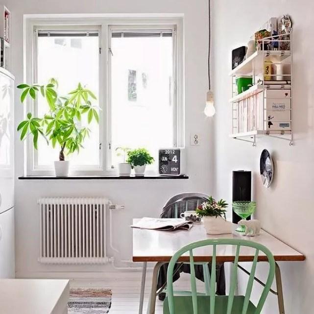 Interieur & Kleur | Mintgroen in jouw interieur (incl. shoptips) - www.stijlvolstyling.com