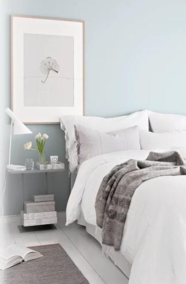 Interieur & Kleur | Mintgroen in jouw interieur (incl. shoptips) - Mint en leer