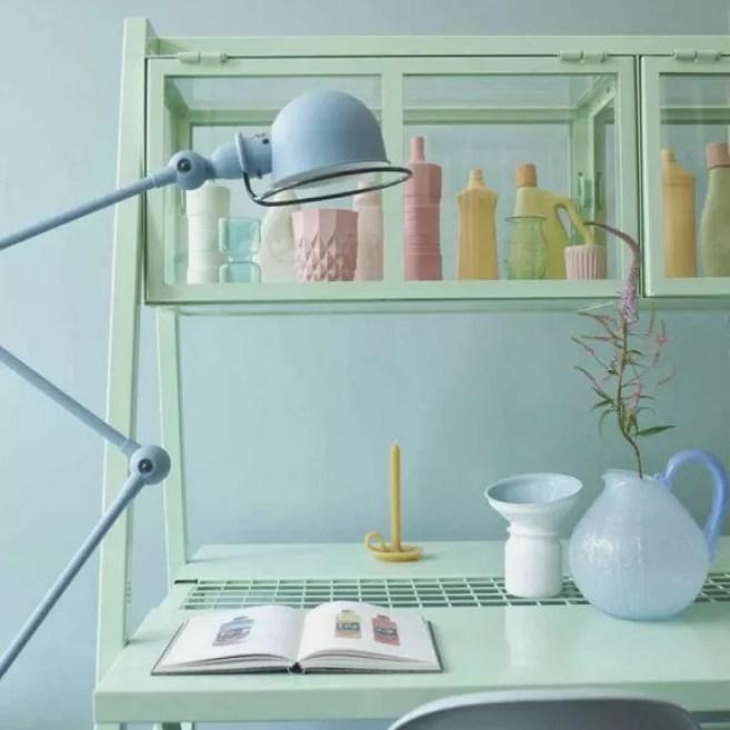 Interieur & Kleur | Mintgroen in jouw interieur (incl. shoptips) - www.stijlvolstyling.com - beeld: VT Wonen