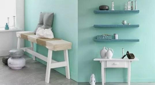 Interieur kleur mintgroen in jouw interieur incl shoptips