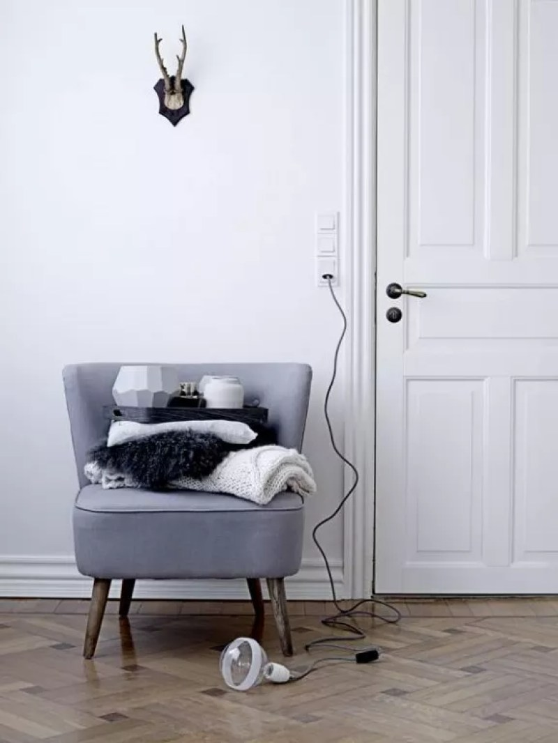 Kleur & Interieur | Shades of Grey | Grijs in jouw interieur