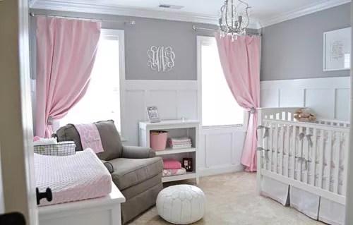 Kinderkamer Roze Grijs : Interieur kids baby en kinderkamer inspiratie voor kleine