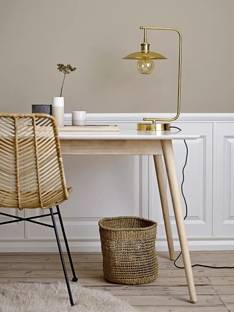 Interieur inspiratie | Rotan stoelen - Woonblog StijlvolStyling.com