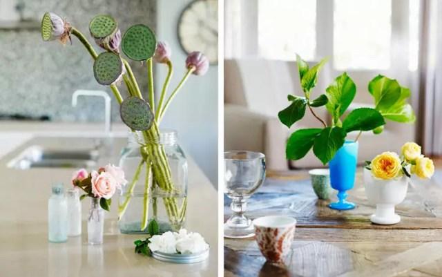 Interieur inrichten | Groen wonen | Natuurlijke wonen - www.stijlvolstyling.com
