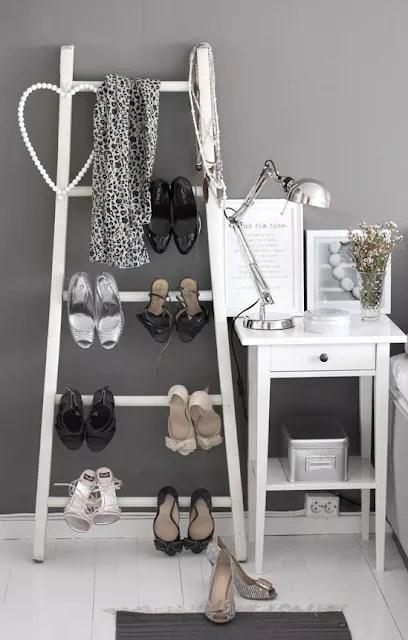 Low budget styling nr 4 6 tips inrichten van de hal stijlvol styling woonblog - Decoratie entree van hal ...