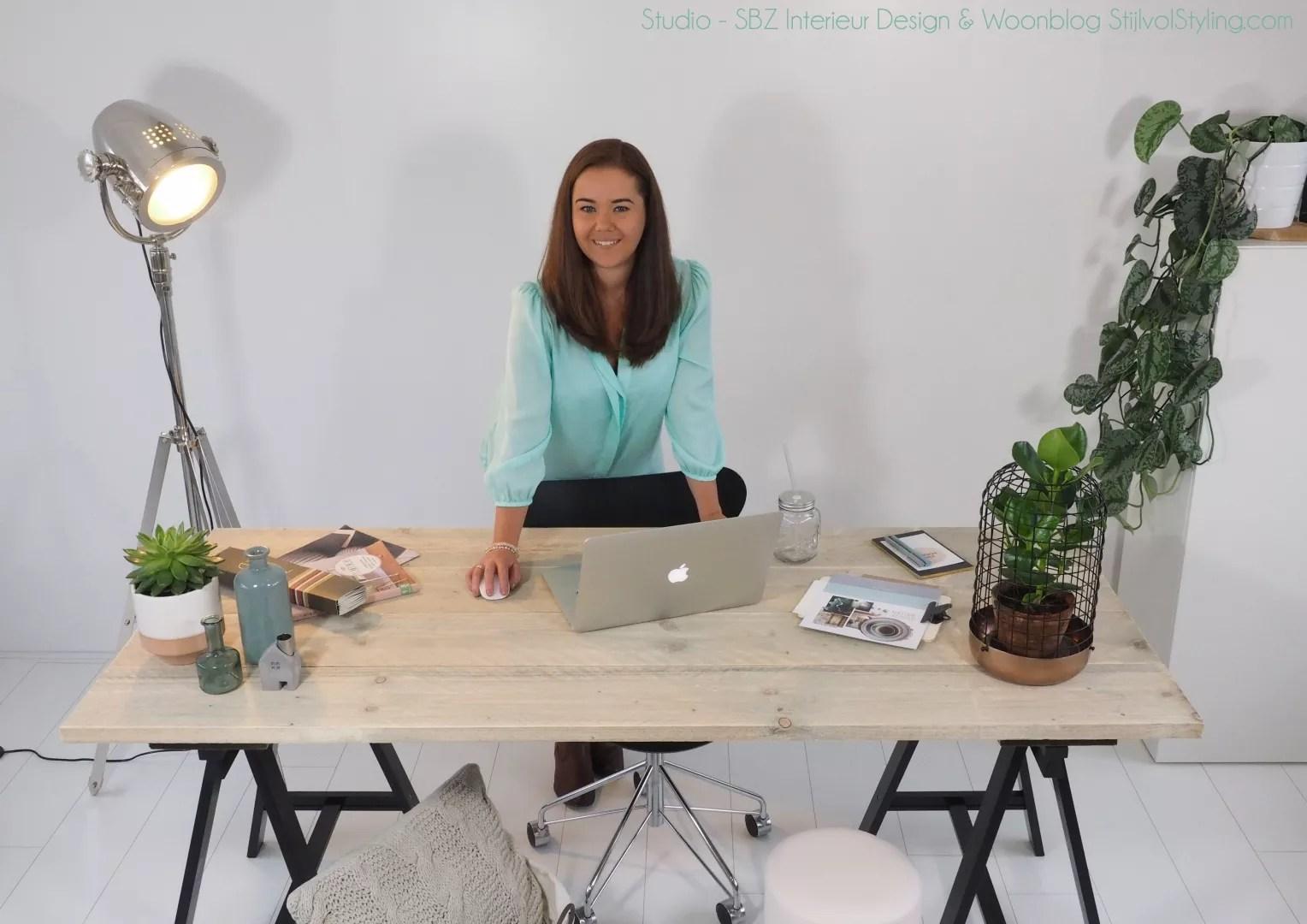 Studio SBZ Interieur Design & Woonblog StijlvolStyling.com (Stijlvol Styling)