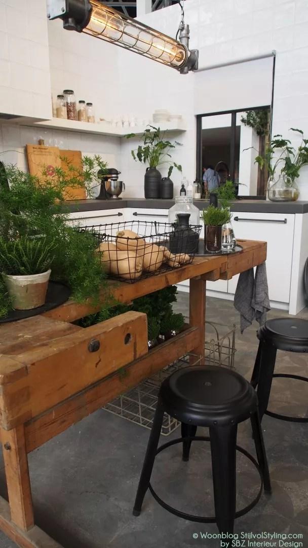 Interieur jouw keuken praktisch en stijlvol inrichten for Interieur keuken ideeen