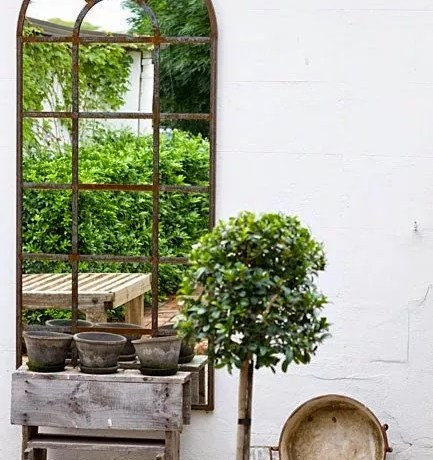 Tuin inspiratie | Een kleine tuin inrichten doe je zo! // Lifestyle & woonblog StijlvolStyling.com