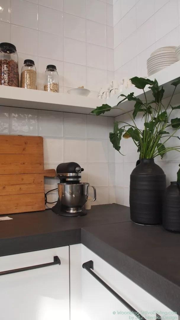 interieur jouw keuken praktisch en stijlvol inrichten woonblog stijlvolstylingcom