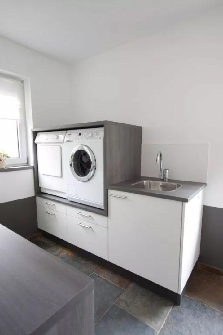 Bekend Interieur | Inspiratie voor inrichten van de wasruimte • Stijlvol @WE46