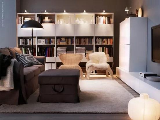 Interieur tips voor het inrichten van een klein huis of