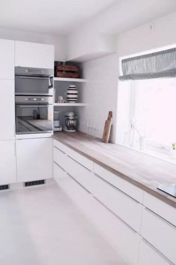 Interieur | Keuken inspiratie - Woonblog StijlvolStyling.com