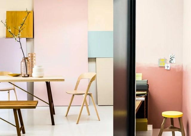layer-layer Kleur & Interieur | Woontrend - Copper Orange = kleur van het jaar 2015 - #woonblog www.stijlvolstyling.com