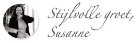 Handtekening Susanne