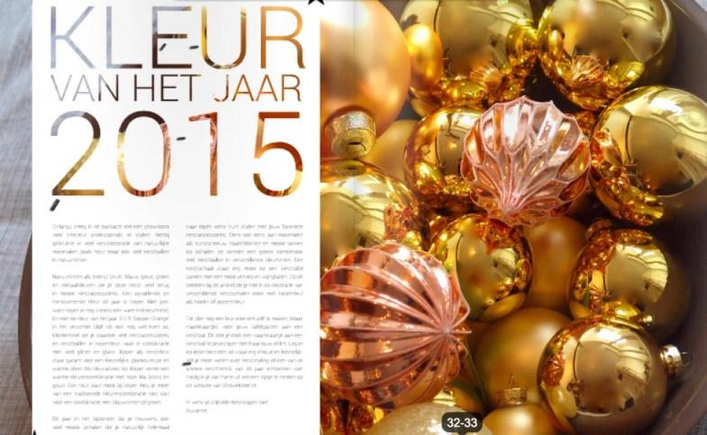 #Feestdagen | #Kerstspecial #magazine door o.a. Susanne - #Stijlvol #Styling #woonblog www.stijlvolstyling.com