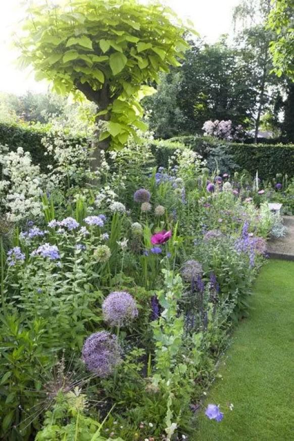 De tuintrends voor 2015 - door Stijlvol Styling Woonblog