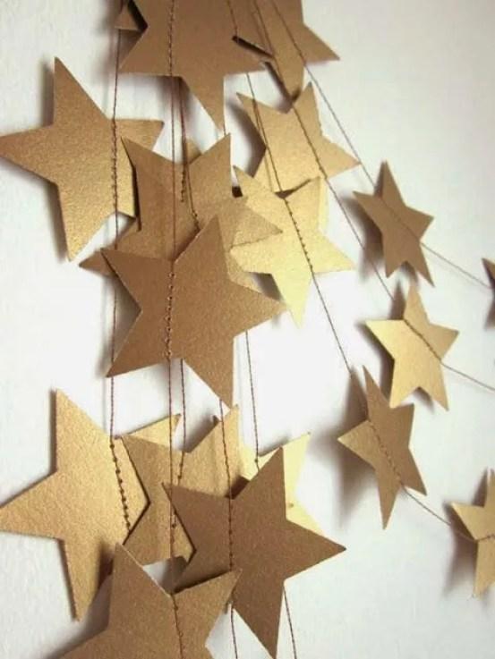 Oud en Nieuw feest decoratie - beeld: marcicoombs