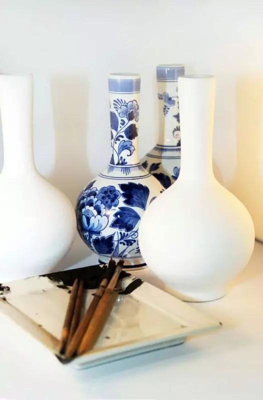 Interieurtrends 2015 - Handwerk en ambacht - Stijlvol Styling #woonblog www.stijlvolstyling.com