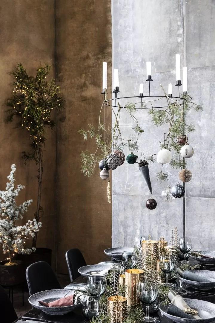Interieur | Je interieur inrichten in wintersfeer (beeld House Doctor) - Laat je inspireren op woonblog StijlvolStying.com