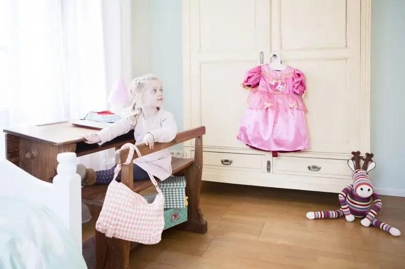 Kinderkamer mintgroen - Beelden: Kleine Zebra - Stijlvol Styling woonblog - www.stijlvolstyling.com