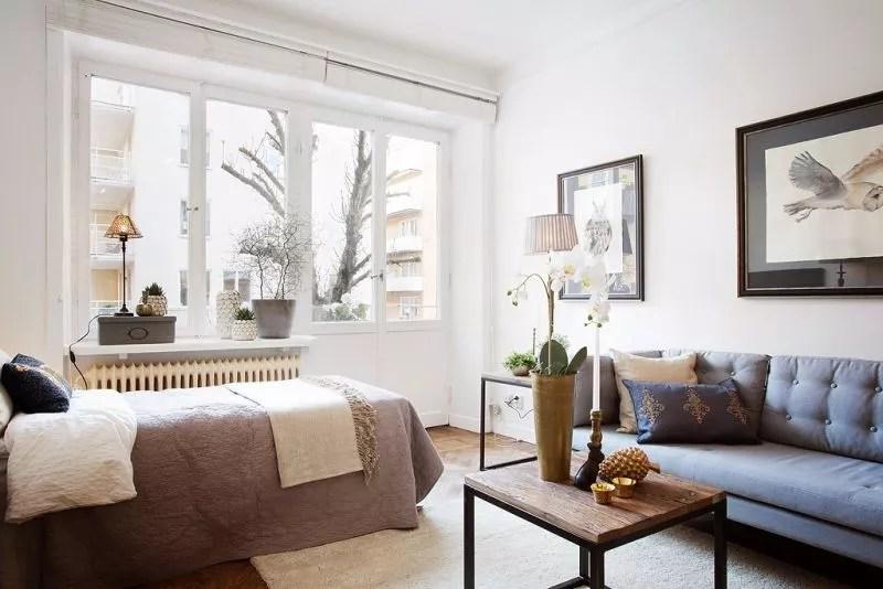 Binnenkijken | Chique en trendy klein wonen - Stijlvol Styling woonblog www.stijlvolstyling.com