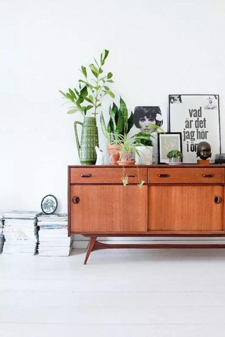 Interieur inspiratie | Vintage items in het interieur - Woonblog StijlvolStyling.com (Vintage interior design)