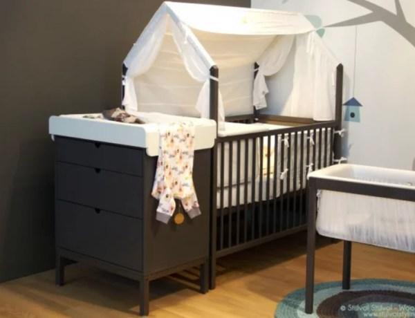 Kids | Stokke introduceert de Stokke Home collectie