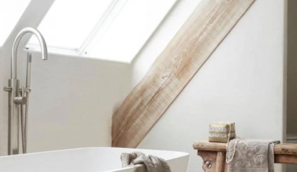 Afzuiging Badkamer Zolder : Interieur badkamer op zolder u stijlvol styling lifestyle