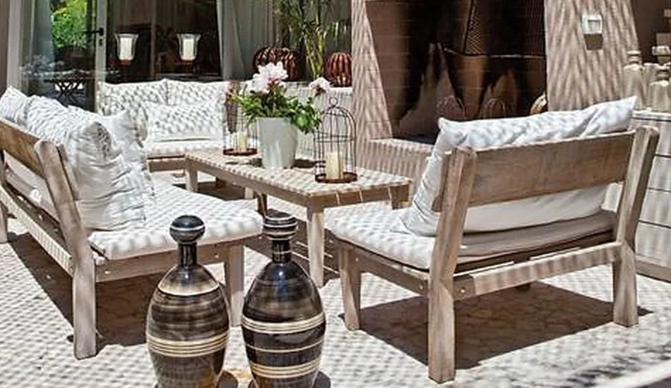 Binnenkijken | Bohemiam chique wonen in Argentinië - Stijlvol Styling woonblog www.stijlvolstyling.com