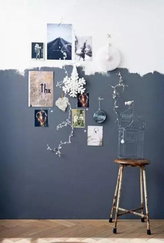 Interieur trends lambrisering van verf stijlvol for Interieur schilderen