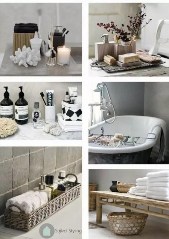 Woontrends   De badkamertrends 2015 • Stijlvol Styling   Lifestyle ...