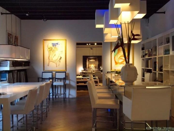 Binnenkijken | Jan des Bouvrie ontwerpstudio & conceptstore ...